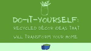 DIY DECR blog
