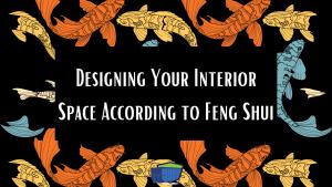 Feng Shui PIN blog